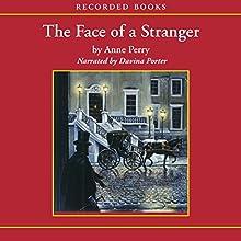 The Face of a Stranger: A William Monk Novel #1 | Livre audio Auteur(s) : Anne Perry Narrateur(s) : Davina Porter