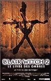 echange, troc Blair Witch 2, le livre des ombres [VHS]