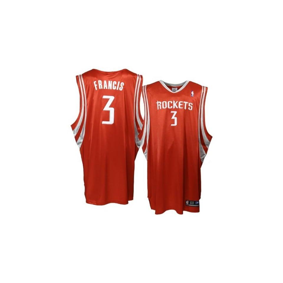 Weitere Ballsportarten Reebok Authentic Steve Francis Trikot Xl Rockets Nba Basketball Jersey Tmac Ming Basketball