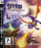 Spyro Dawn of the Dragon (PS3)
