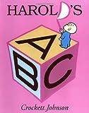 Harold's ABC (Purple Crayon Book)