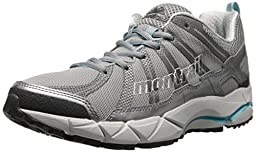 Montrail Womens Fluidfeel ST Running Shoe, Dove/Oyster, 9 M US