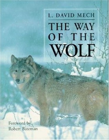 The Way of the Wolf (Wildlife), DAVID MECH