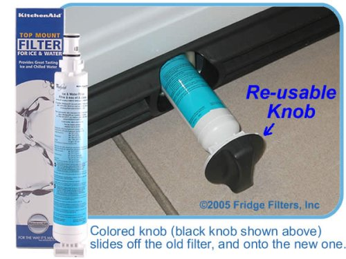 kitchenaid refrigerator filters
