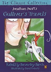 "Cover of ""Gulliver's Travels (Classic Col..."