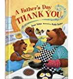 img - for A Father's Day Thank You book / textbook / text book