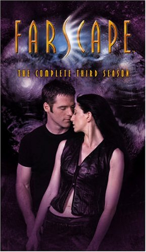 51A6NMH8KKL Farscape Season Three: The Season of Death