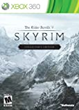 Elder Scrolls 5: Skyrim Collector's Edition - Xbox 360