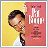 Pat Boone The Very Best Of Pat Boone [Double CD]