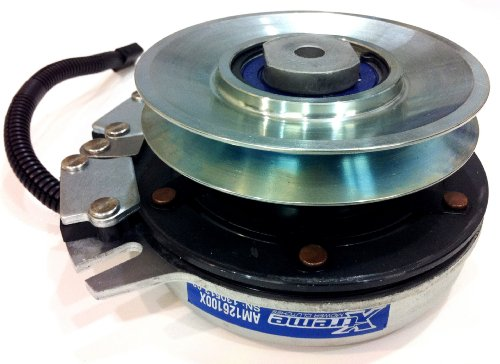 Husqvarna 505287301 PTO Blade Clutch - OEM UPGRADE - w/High Torque Upgrade 125 FT-LBS! image