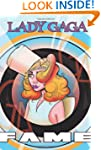 FAME: Lady Gaga: A Graphic Novel