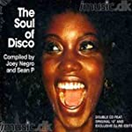 The Soul Of Disco Vol.1 (2CD)