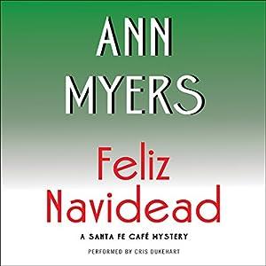 Feliz Navidead Audiobook
