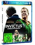 Image de BD * BD Invictus - Unbezwungen [Blu-ray] [Import allemand]