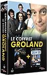 Grolandsat : Best Of / Moustic : Best...