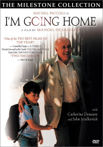 Cover art for  I'm Going Home