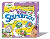 School Specialty Publishing Nursery Rhyme Soundtracks (Soundtracks Games)