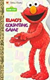 Elmo's Counting Game (Sesame Street) (0307123871) by Albee, Sarah