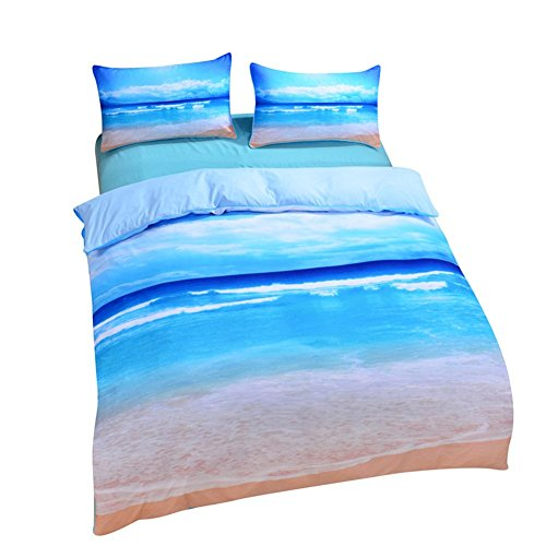 51A6SF0PJpL The Best Beach Duvet Covers For Your Coastal Home