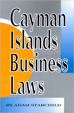 Cayman Islands Business Laws