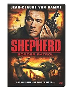 The Shepherd: Border Patrol (Bilingual) [Import]