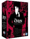 Omen - Pentology [DVD] [UK-Import]