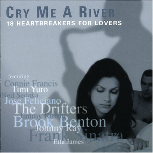 Frank Sinatra - Cry Me A River / 18 Heartbreakers For Lovers [UK-Import] - Zortam Music