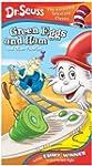 Dr. Seuss Green Eggs & Ham..