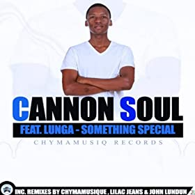 Something Special EP (feat. Lunga)
