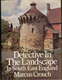 img - for Detective in the Landscape of South-east England book / textbook / text book
