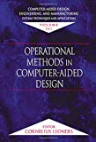 img - for Computer-Aided Design, Engineering, and Manufacturing: Systems Techniques and Applications, Volume III, Operational Met book / textbook / text book