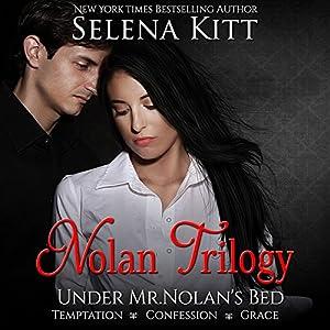 Nolan Trilogy: Box Set Audiobook
