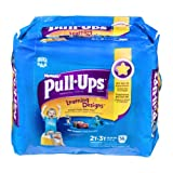 PULL-UPS LEARNING DESIGNS Training Pants 2T-3T Boy Big Pack 56, 56 CT (Pack of 2)