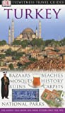 img - for Turkey (DK Eyewitness Travel Guide) book / textbook / text book