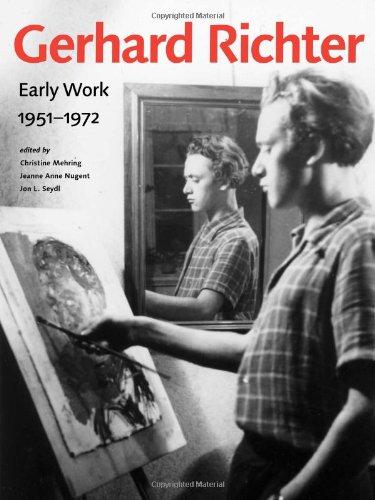 Gerhard Richter: Early Work, 1951-1972