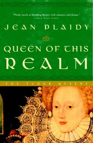 Queen of This Realm: The Tudor Queens
