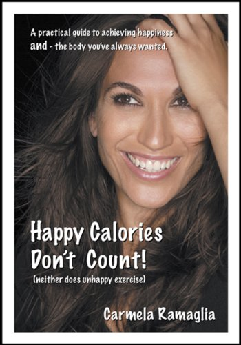 Happy Calories Don't Count (neither does unhappy exercise)
