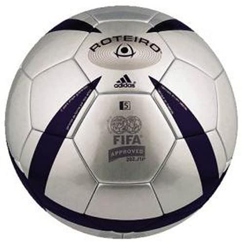 adidas Roteiro Matchball EURO 2004 Championship FIFA Approved Soccer