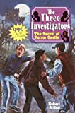 The Secret of Terror Castle (Three Investigators, No 1)