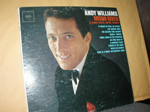 Andy Williams - Moon River & Other Great Movie - Zortam Music
