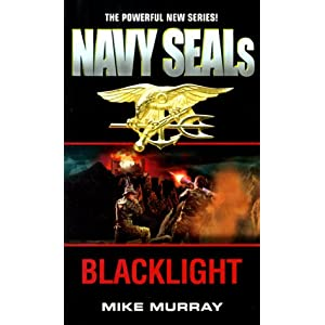 Blacklight - Mike Murray