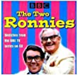 BBC The Two Ronnies - Sketches from the BBC TV series on CD