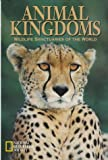Animal Kingdoms: Wildlife Sanctuaries of the World (0792227344) by National Geographic Society (U. S.)