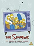 Simpsons S2 [Import anglais]