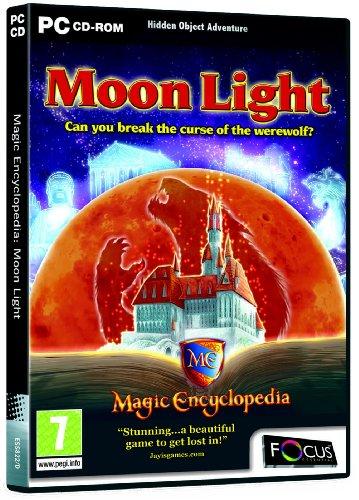 Magic Encyclopedia: Moon Light (PC CD) [Edizione: Regno Unito]