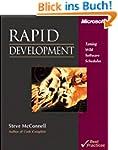 Rapid Development (Developer Best Pra...