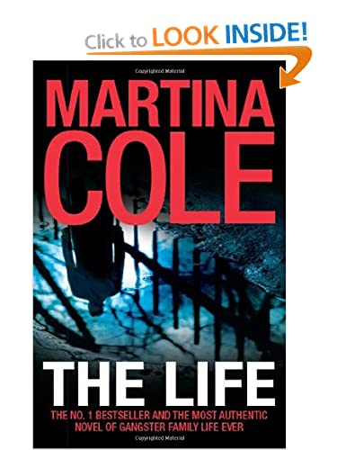 The Life - Martina Cole