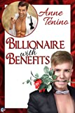 Billionaire with Benefits (Romancelandia Book 2)