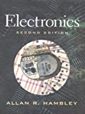 img - for Electronics book / textbook / text book