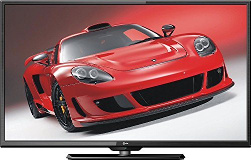 Review Of Upstar P40EC6 40-Inch 1080p 60Hz LED TV